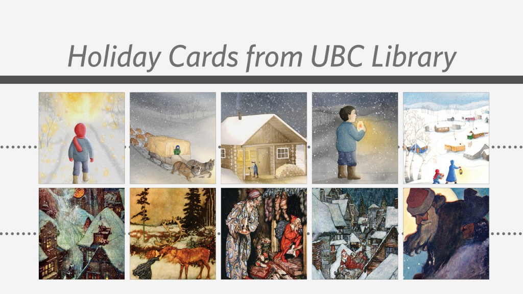 Images of Library card sets