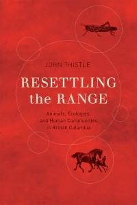 John Thistle book